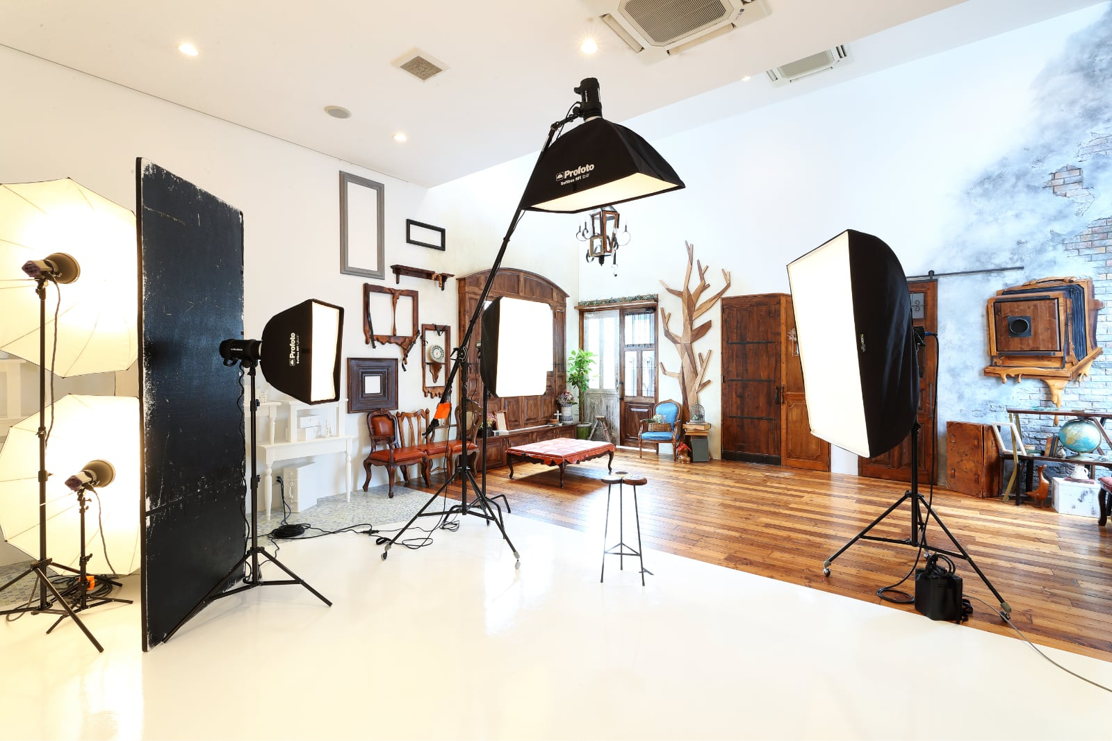 FOTOFiLE スタジオ